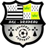 AGL-Drapeau Fougères